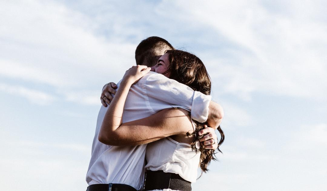 Szeretetnyelvek a házaséletben